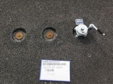 舗設アスファルトの現場付着引張試験