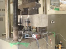 補強コンクリートの構造実験2