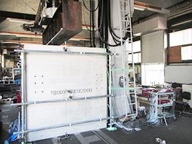 ボックスカルバートの補強工法に関する載荷試験