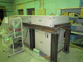 あと施工アンカーの持続載荷試験2
