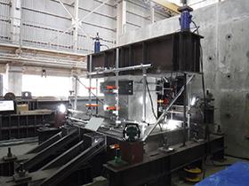 ASRが生じたフーチング供試体の載荷試験2